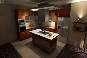 Kuchyne a nábytok na mieru